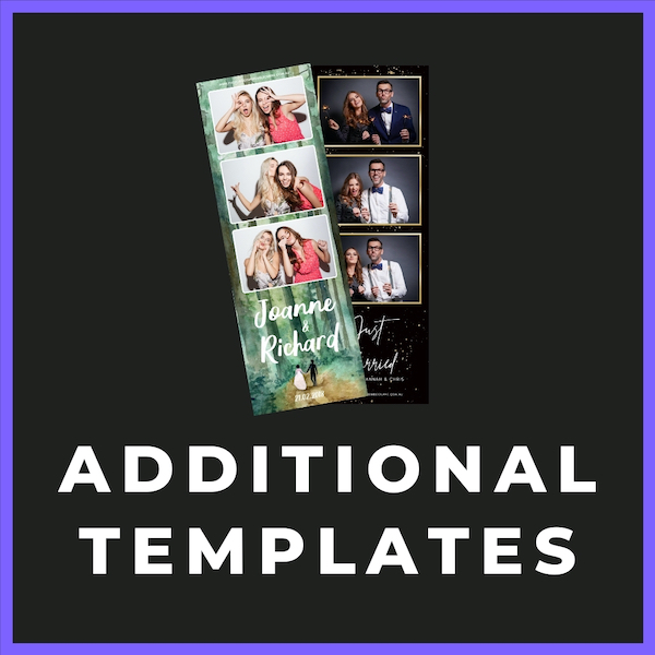 additional templates