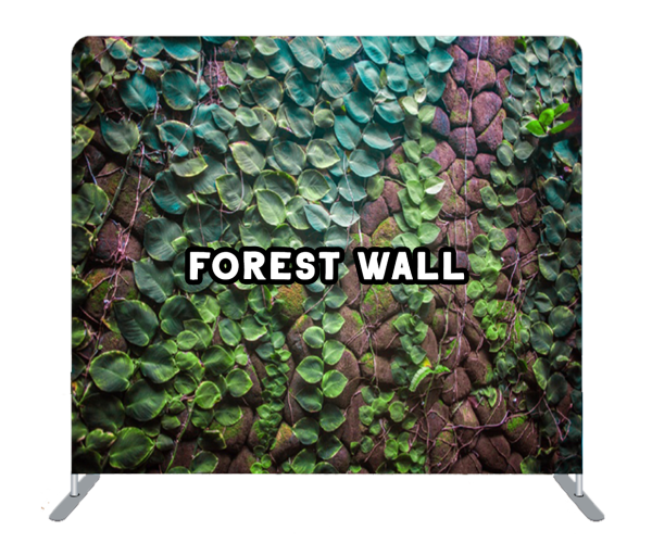 forest wall