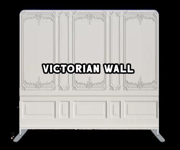 victorian wall
